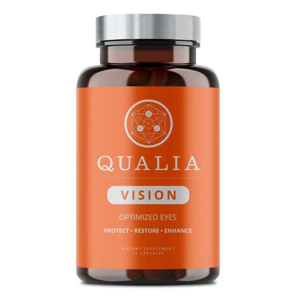 Qualia Vision 15 Packshot